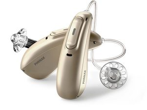 Audeo Marvel Smart Phone Controlled Hearing Aids