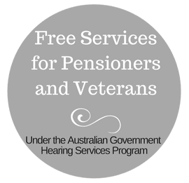 Office of Hearing Services Program For Pensioners & DVA