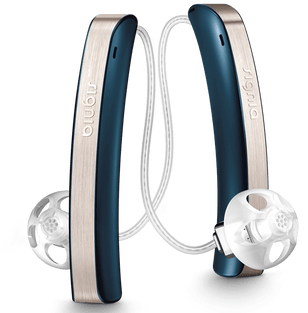 styletto signia hearing aid
